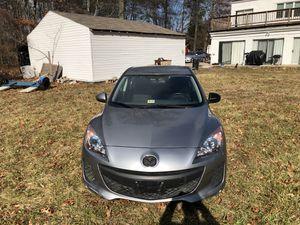 2012 Mazda 3 for Sale in Alexandria, VA