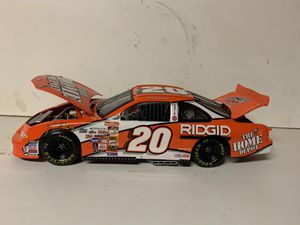 Tony Stewart #20 Home Depot 2004 Monte Carlo / 1:24 Scale Diecast Car for Sale in Riverside, CA