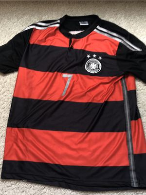 Jersey Germany for men's size M for Sale in Chula Vista, CA