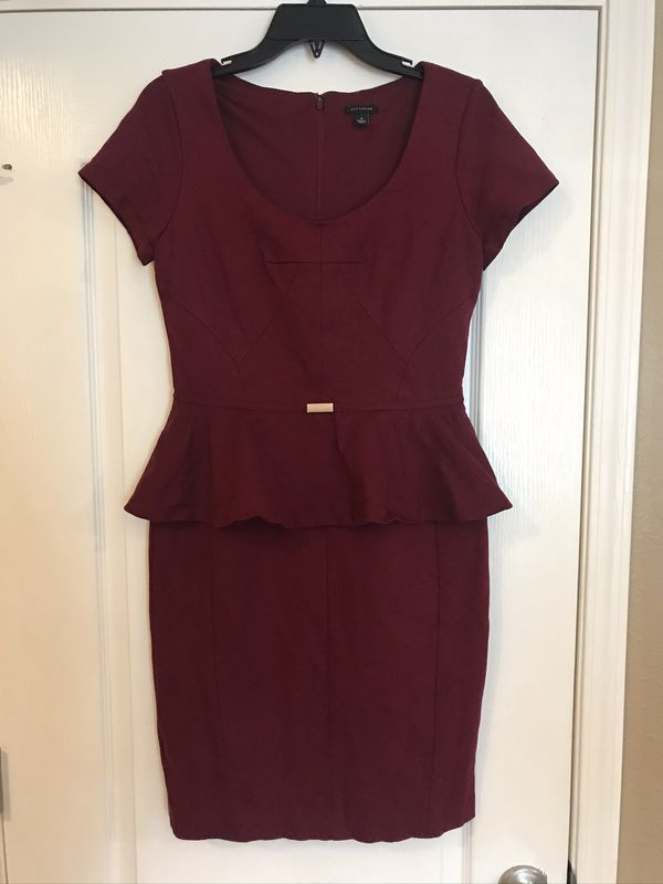 Anne Taylor knee Length Dress