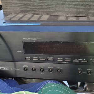 Onkyo Sound System 6.1 Speaker for Sale in Newport News, VA