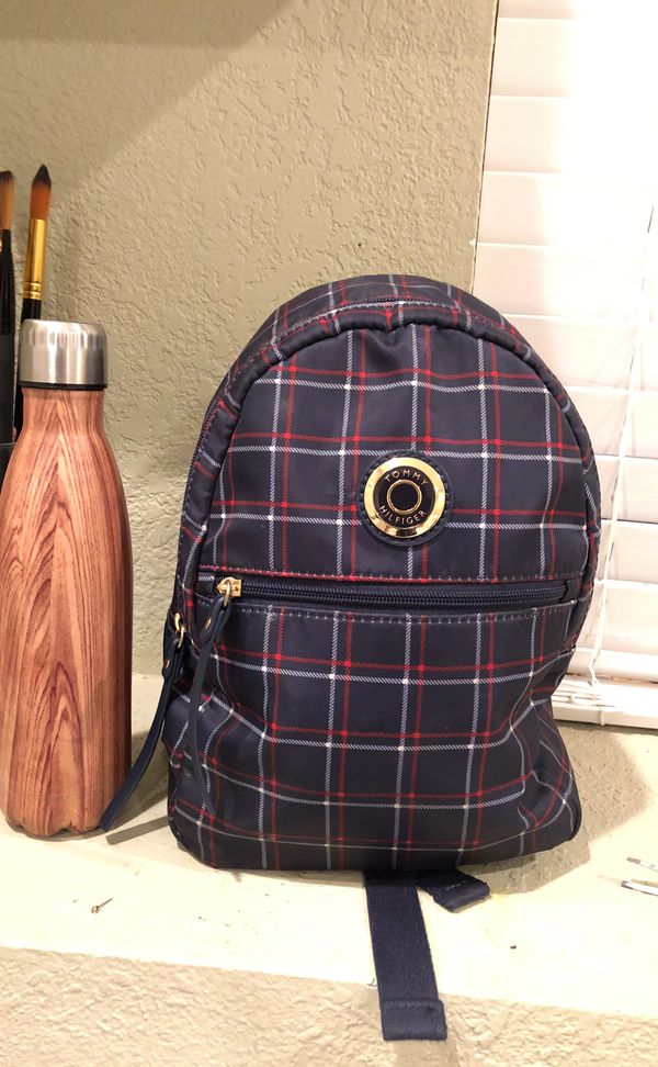 Mini Tommy Hilfiger Backpack