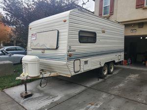 94' RV Trailer- Companion for Sale in Perris, CA