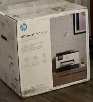 Hp printer 9025 for Sale in Tarpon Springs, FL