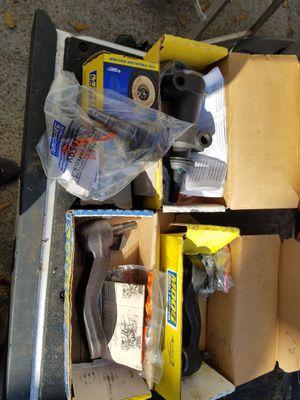 Chevy avalanche original moog parts for Sale in Marietta, GA
