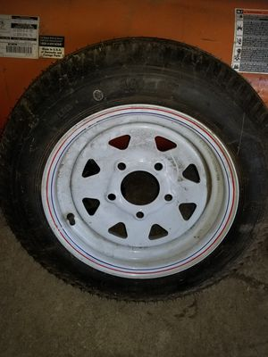 2 Tire trailer for Sale in San Diego, CA