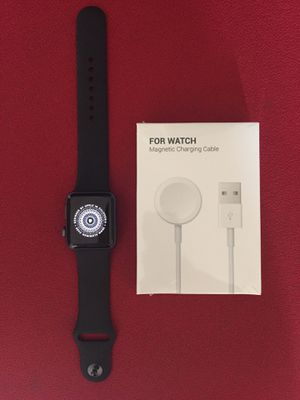 Series 2 38mm Apple Watch for Sale in Wauwatosa, WI