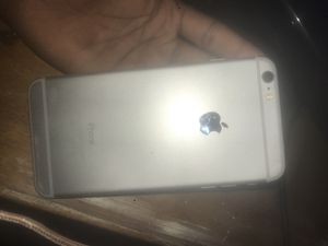 iPhone 6 Plus for Sale in Sioux Falls, SD
