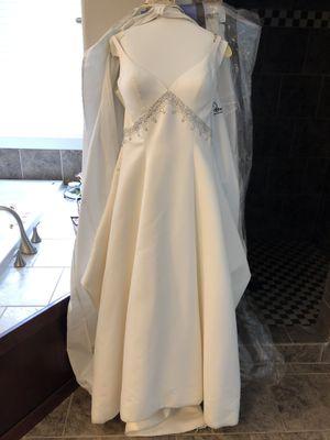 Wedding Dress for Sale in Graham, WA