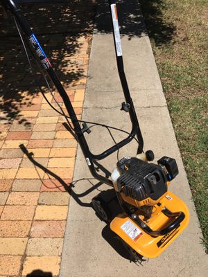 4 Cycle Cub Cadet Cultivator for Sale in Amarillo, TX