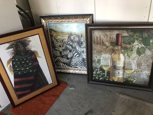 Picture frames for Sale in Moreno Valley, CA