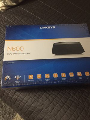 N600 router for Sale in Port St. Lucie, FL