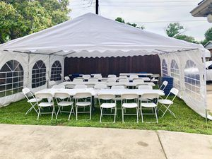 Party tents for Sale in Duncanville, TX