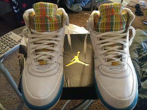 Air Jordan Force 5. Size 12 Men for Sale in Columbus, OH