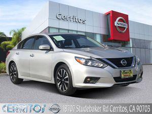 2018 Nissan Altima for Sale in Cerritos, CA