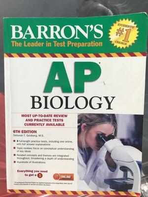 AP Biology for Sale in Los Angeles, CA