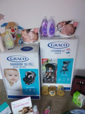 Big baby bundle for Sale in Alexandria, VA