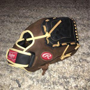 Rawlings Baseball Glove for Sale in Battle Ground, WA