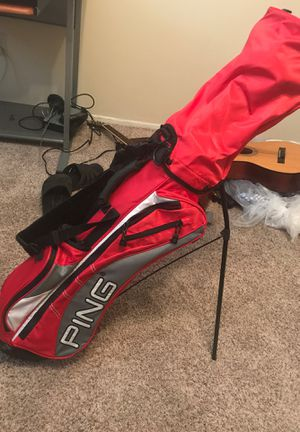 Golf Clubs-Ping Moxie Junior set of 7 for Sale in Houston, TX