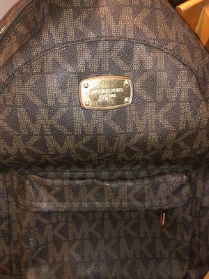 MK men's backpack for Sale in Seattle, WA