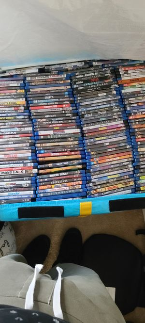 Dvd, Blu-Ray and 4K Movies for Sale in Virginia Beach, VA
