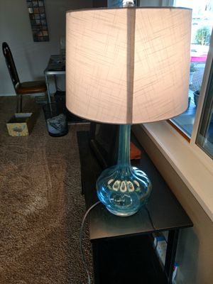 lamp for Sale in Dallas, OR