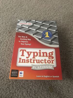Typing Instructor for Sale in Westerville, OH