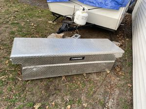Truck tool box for Sale in Uxbridge, MA