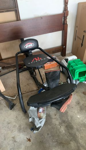 Exercise Machine ( Ab Scissor) for Sale in Memphis, TN
