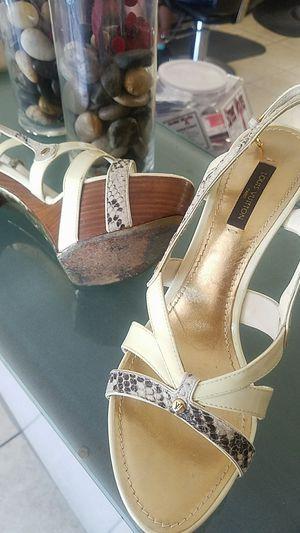 Louis vuitton heels for Sale in Nashville, TN