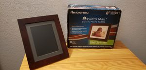 Pandigital 8 inch Digital Photo Frame for Sale in Grand Terrace, CA
