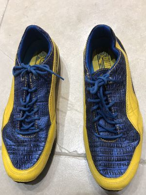 puma mens shoes 9 1/2 for Sale in Fort Lauderdale, FL