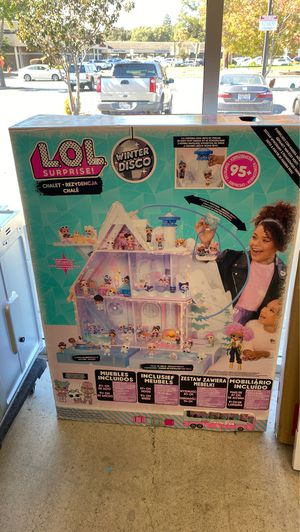 LOL Doll house for Sale in Pleasant Hill, CA