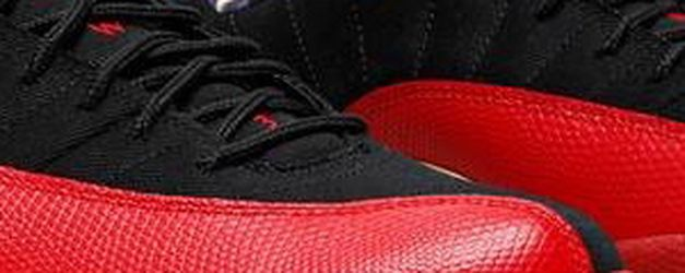 DS Jordan 12 Flu Game Low Sz 11.5 And Sz 13 for Sale in Seattle,  WA