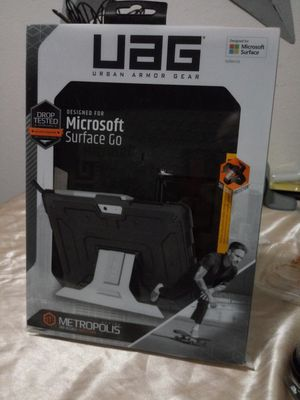 UAG 10.1 CASE $55 It was a bit to big for my tablet (PICK UP ONLY EDINBURG) for Sale in Edinburg, TX