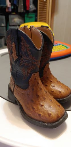 Toddler boots for Sale in Prattville,  AL