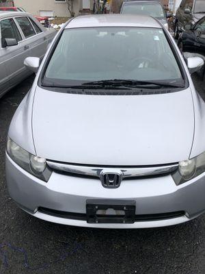 2008 Honda Civic hybrid for Sale in Arlington, VA