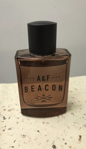 Abercrombie & Fitch Beacon Cologne 50 ML Rare for Sale in Upland, CA