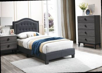 Twin Bed F9569T for Sale in Pomona,  CA