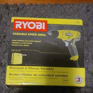 Ryobi Drill for Sale in Briarcliff Manor, NY