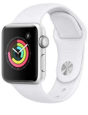 Apple Watch series 3 38 mm for Sale in Lumberton, TX