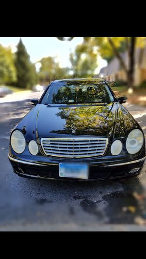 Mercedes-Benz E-Class 2005 E320 for Sale in NO POTOMAC, MD
