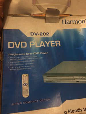 DVD player for Sale in Long Beach, CA