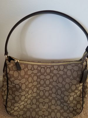 Coach Purse Never Used for Sale in Bayville, NJ