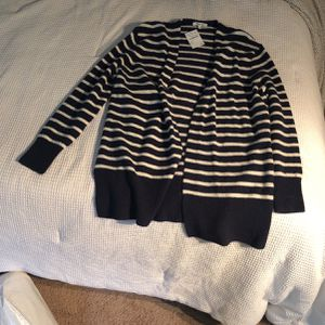Brand New Madewell Cardigan for Sale in Portland, OR
