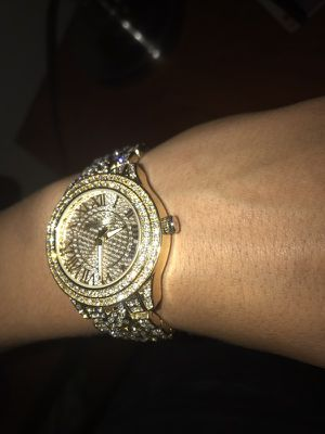michael kors camille watch for Sale in Cleveland, OH
