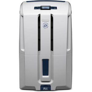 DeLonghi Energy Star 50 Pint Dehumidifier White for Sale in San Antonio, TX