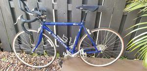Road bike Vintage Cannondale for Sale in Hialeah, FL