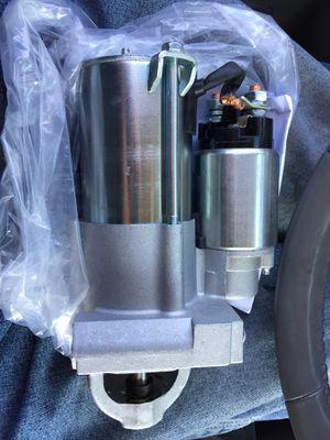 Starter for 2012 GMC Sierra for Sale in Newburgh, ME