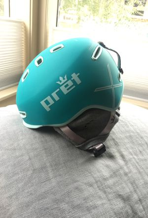W's Pret Lyric X Helmet size Small for Sale in Leavenworth, WA